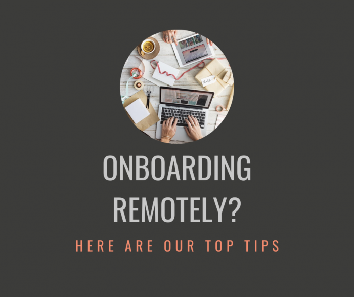 How To: Successfully Onboard New Hires Remotely