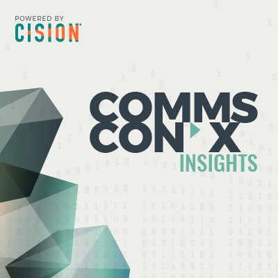 COMMSCON X INSIGHTS